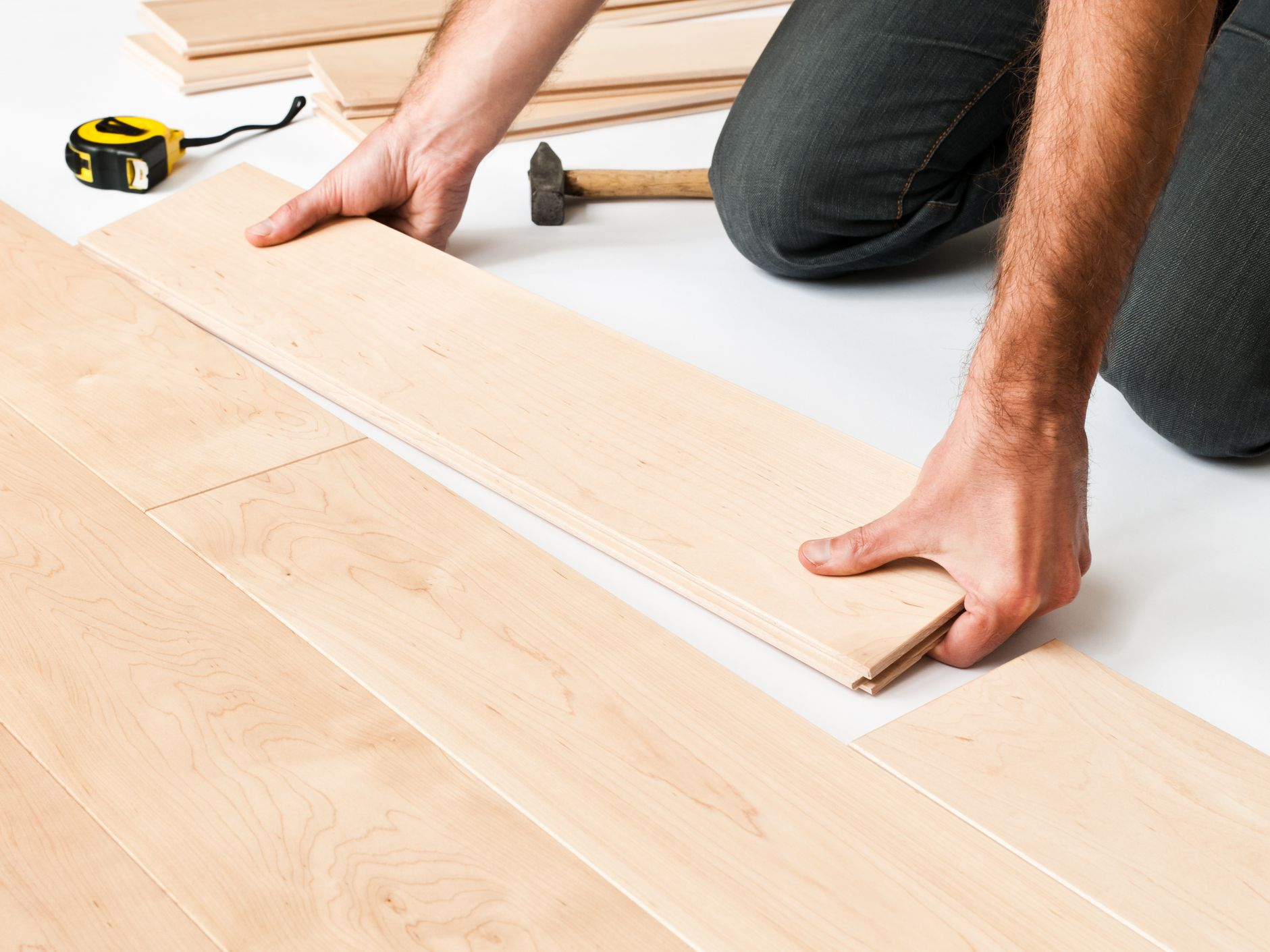 The Reason That Flooring Company Is A lot better