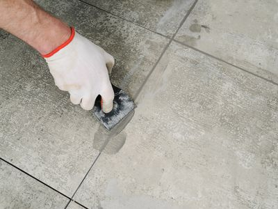 Choosing The Right Outdoor Tile Adhesives - Best outdoor tile adhesive