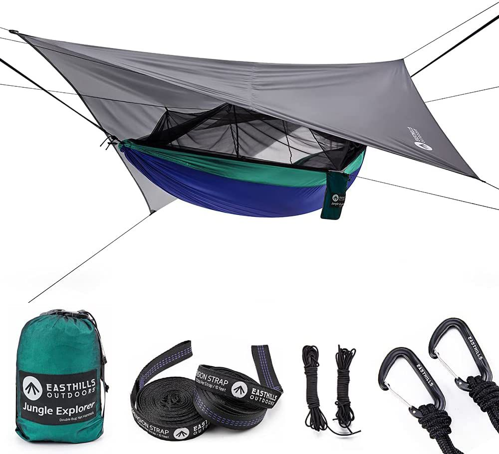 Easthills Outdoors Jungle Explorer Double Camping H