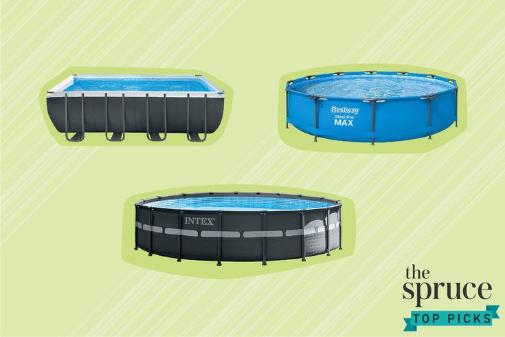 The 6 Best Above Ground Pools Of 2021, What Is The Best Above Ground Oval Pool
