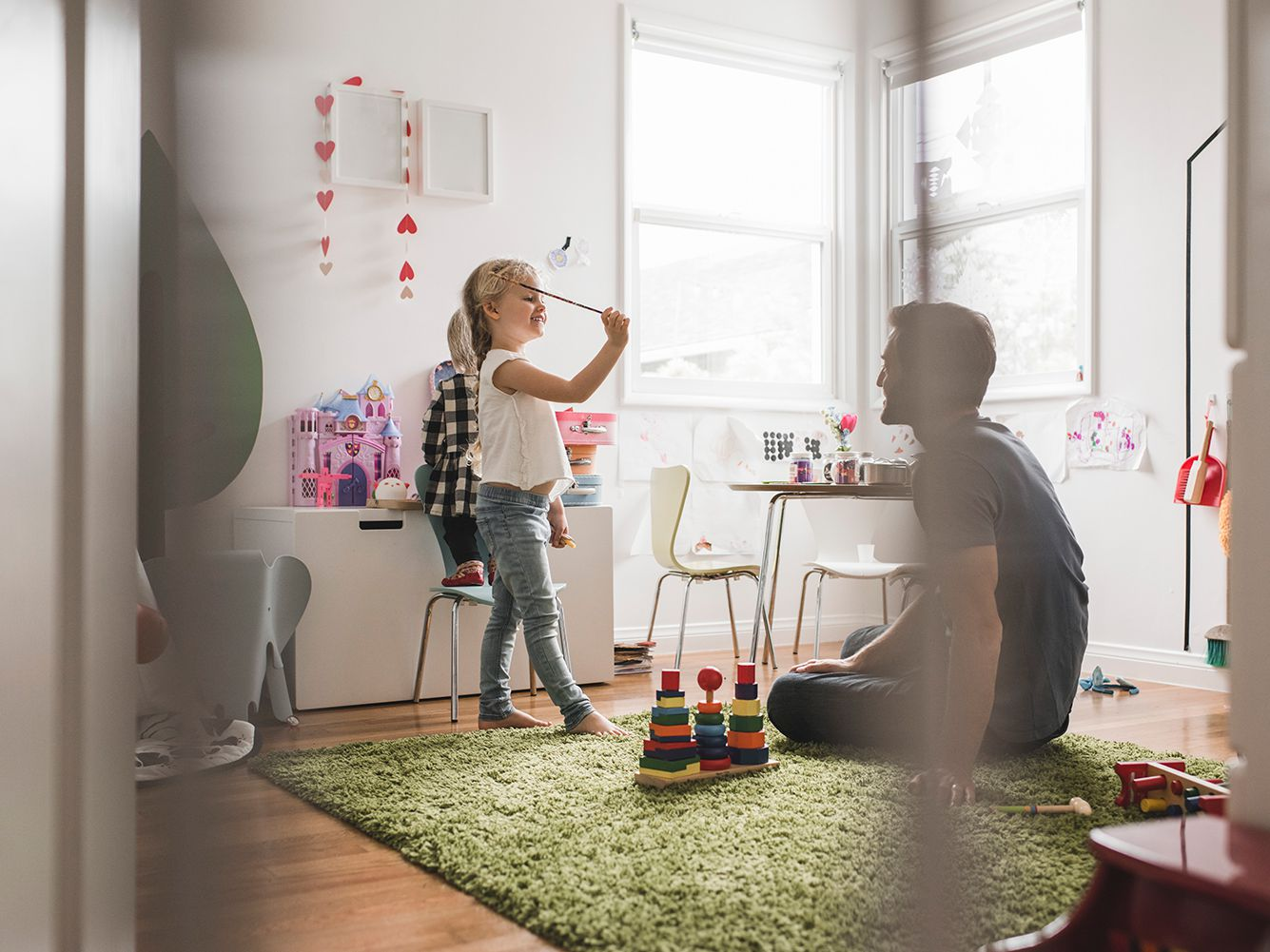 10 Fun Family Games to Play on Father's Day