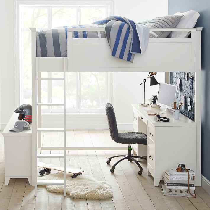 The 8 Best Loft Beds Of 2021, Full Bunk Beds With Desk