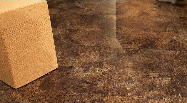 cork flooring image gallery