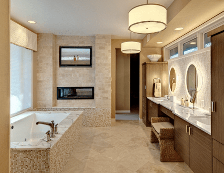Ideas For Bathroom Remodel In Pictures Awesome Bathroom Remodeling Portland Set