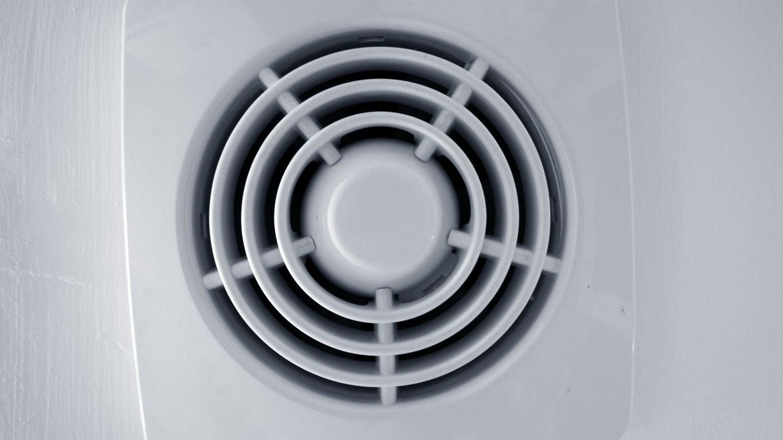 Bathroom Exhaust Fan Venting Code Basics