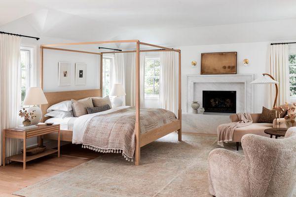 katie hodges design bedroom