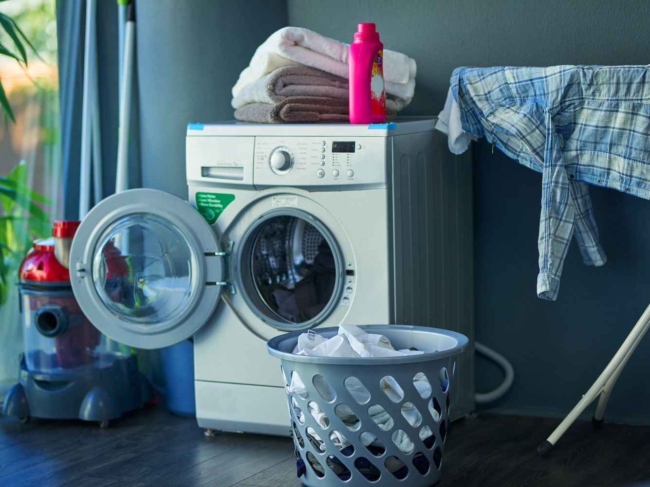 Gas Vs Electric Dryer Which Type Is Best