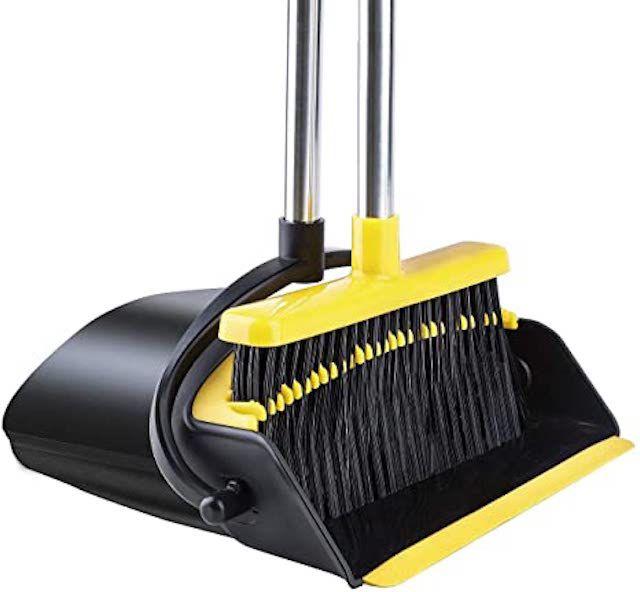 The 8 Best Brooms To Buy In 2021