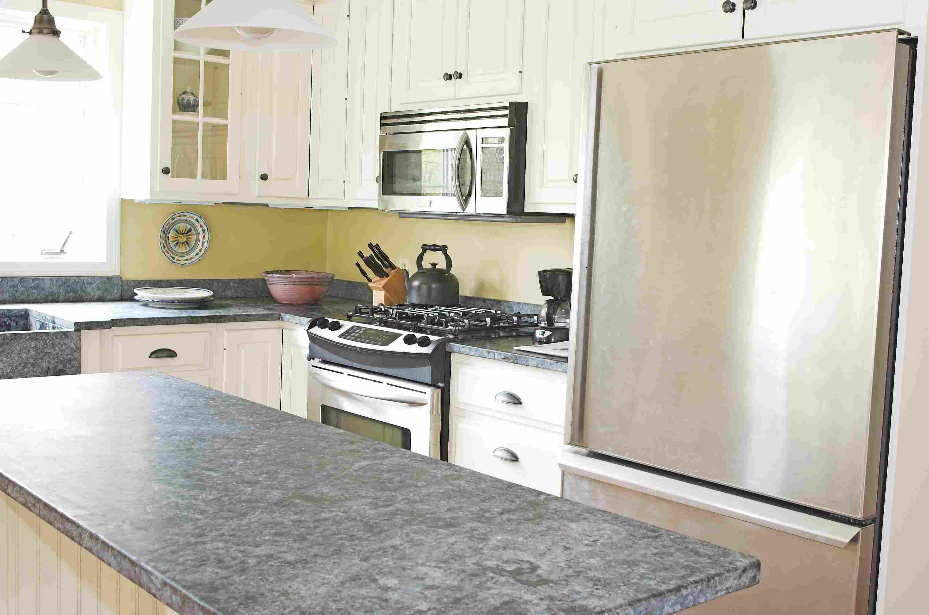 20 Options For Kitchen Countertops