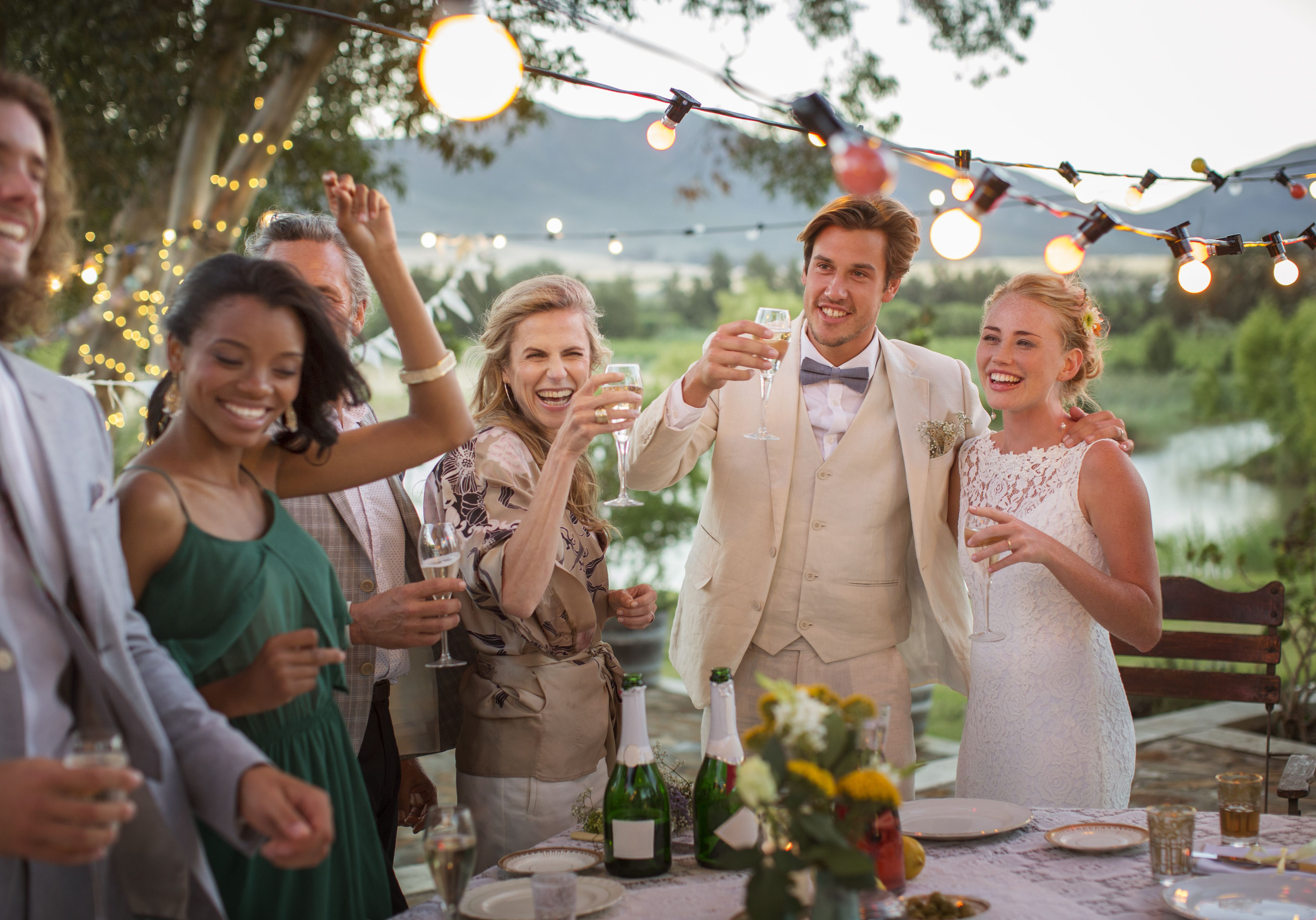 7 Free Wedding Guest List Templates and Managers