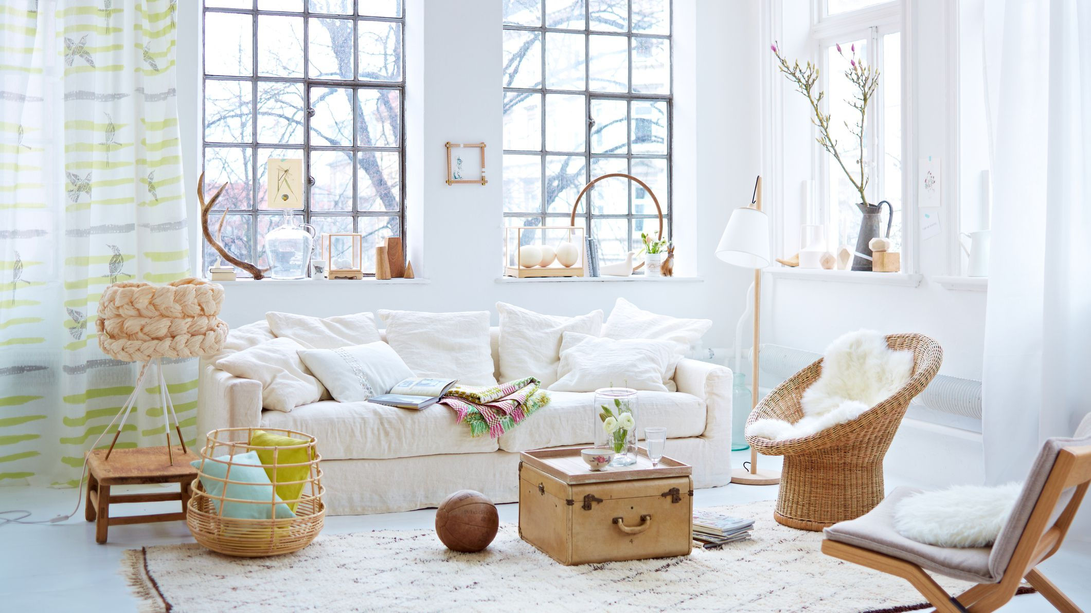 Guide To Mixing Interior Decorating Styles