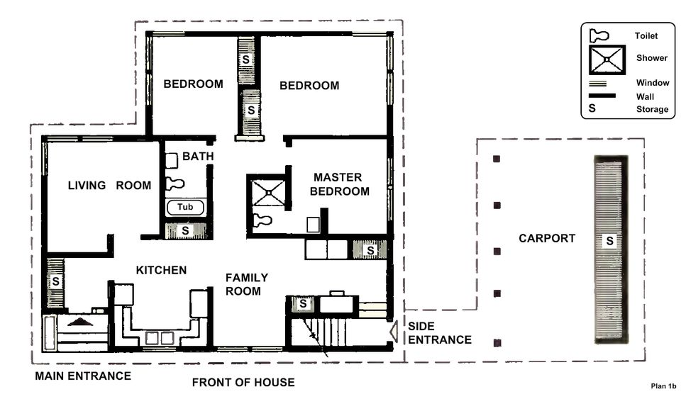 Free small house plans for ideas or just dreaming for Small house plans free