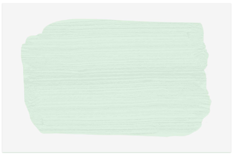 Valspar Mint Hint 6004-9A