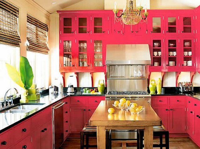 Color Crush 6 Beautiful Ways To Decorate With Pink