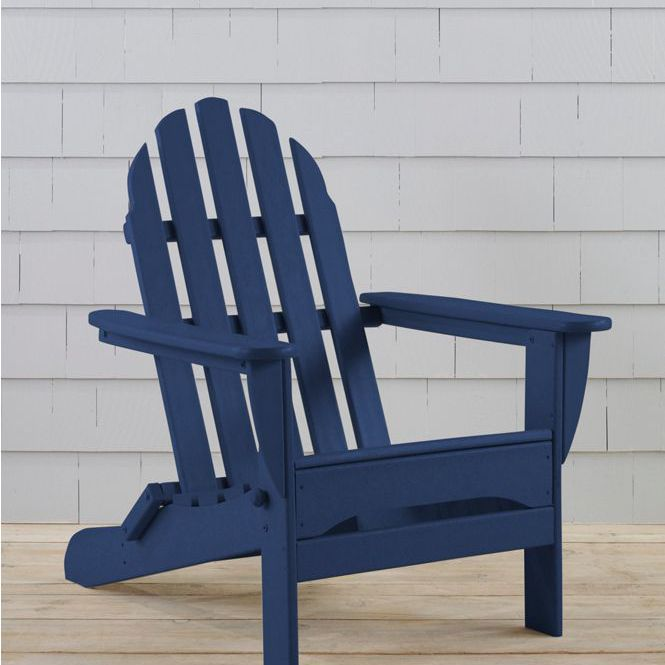 The 8 Best Adirondack Chairs Of 2020