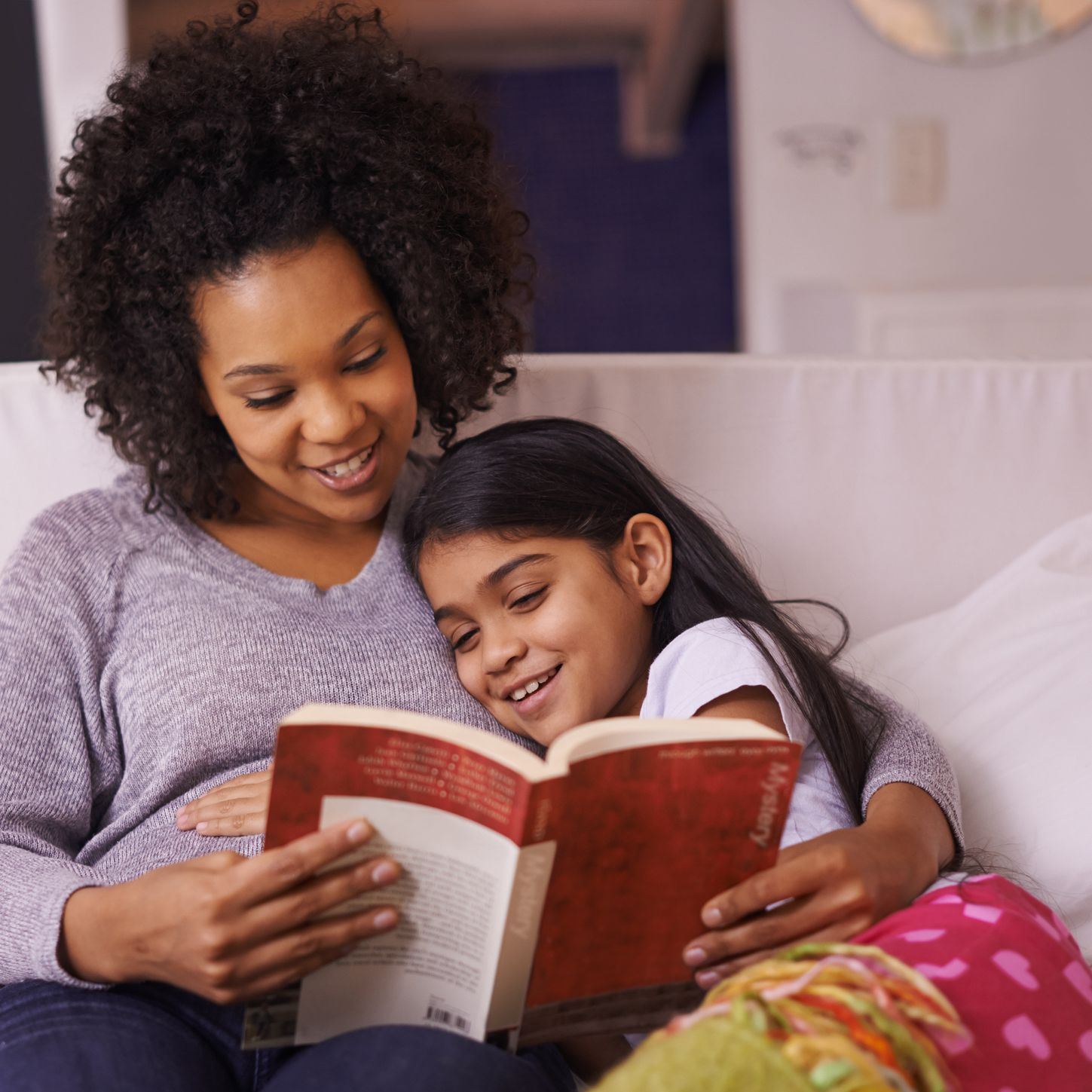 9 Tips for Getting Your Kids to Sleep