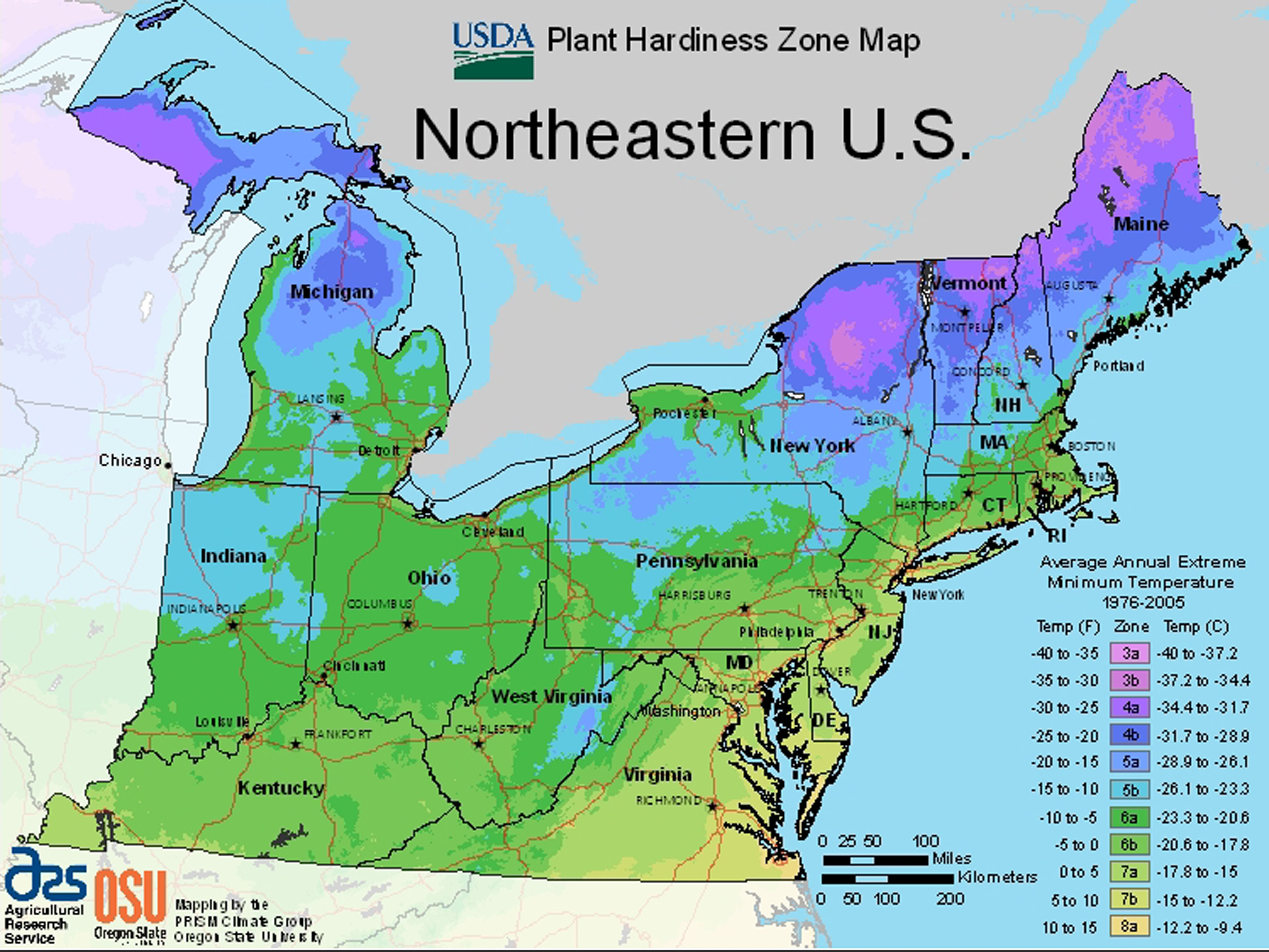 USDA Plant Hardiness Zone Maps by Region on us zip code map, west orange nj zoning map, simple zoning map, state map, nassau county town zip code map, us cable map, davis county utah zip code map, primal map, delaware agricultural map, yamhill county oregon zoning map, city map, evanston il zoning map, los angeles california fire map, outer cape map, nave map, illea map, mt. lebanon map, weather lansing mi map, area map, sask hunting map,
