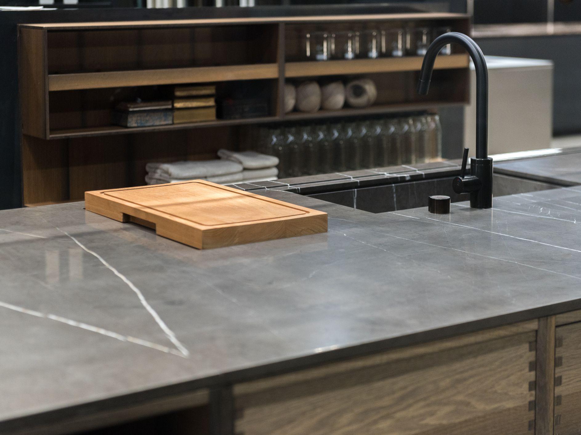Soapstone For Kitchen Countertops