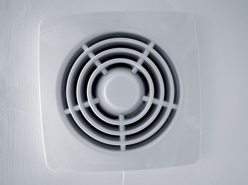The Best Location to Install a Bathroom Ventilation Fan