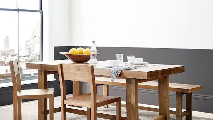 Dining Room Furniture, Wood Dining Room Table Chairs