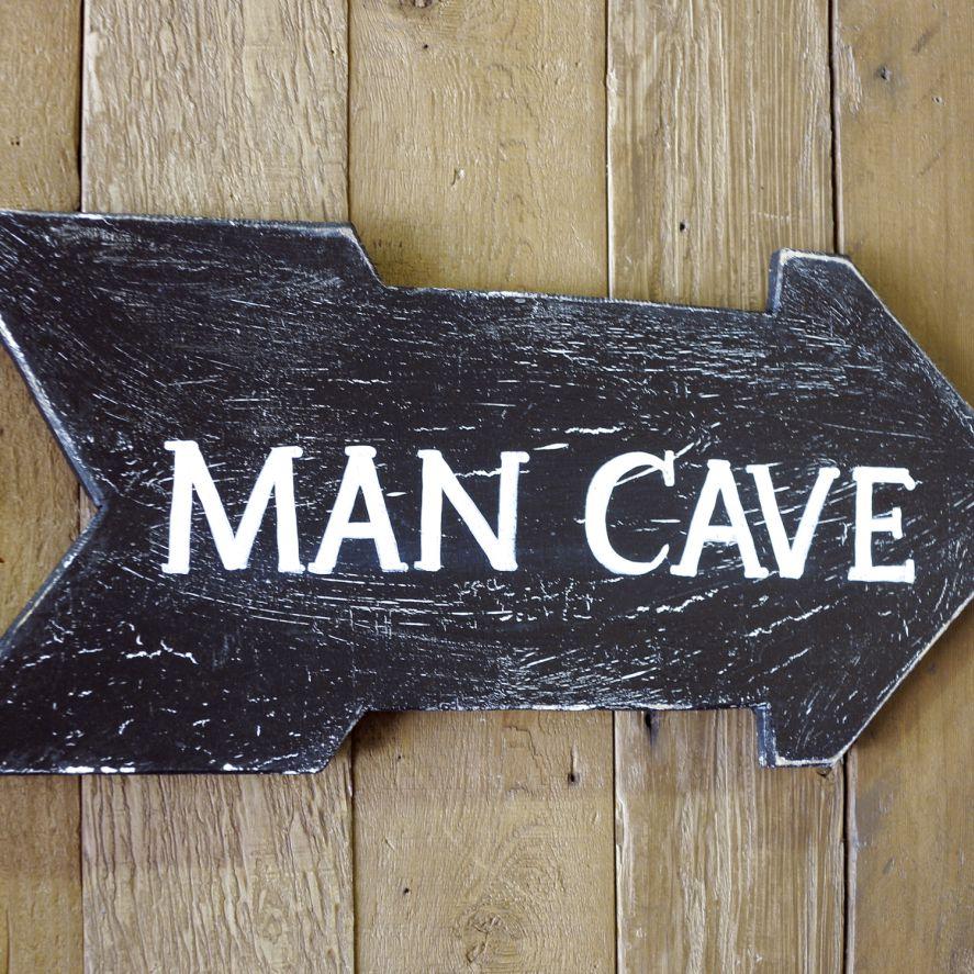 10 Best Paint Colors For A Man Cave