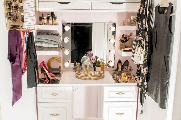Put Everything Back Into Your Closet