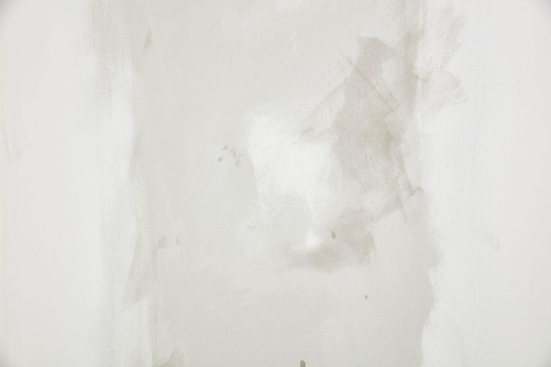 letting drywall dry