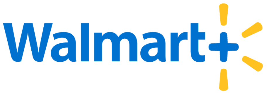 Walmart+ Logo