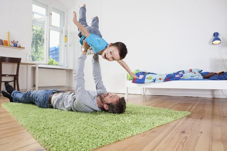 Flooring For Kids Rooms