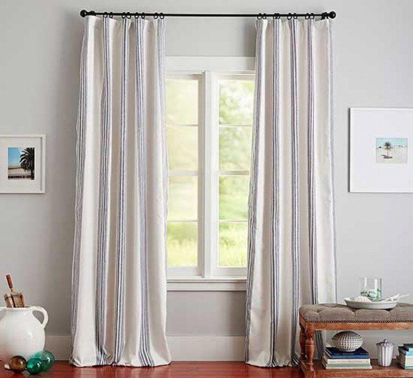 Riveria Curtains