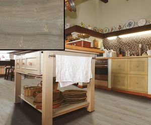 Kitchen Floors - What is the best flooring to put in a kitchen