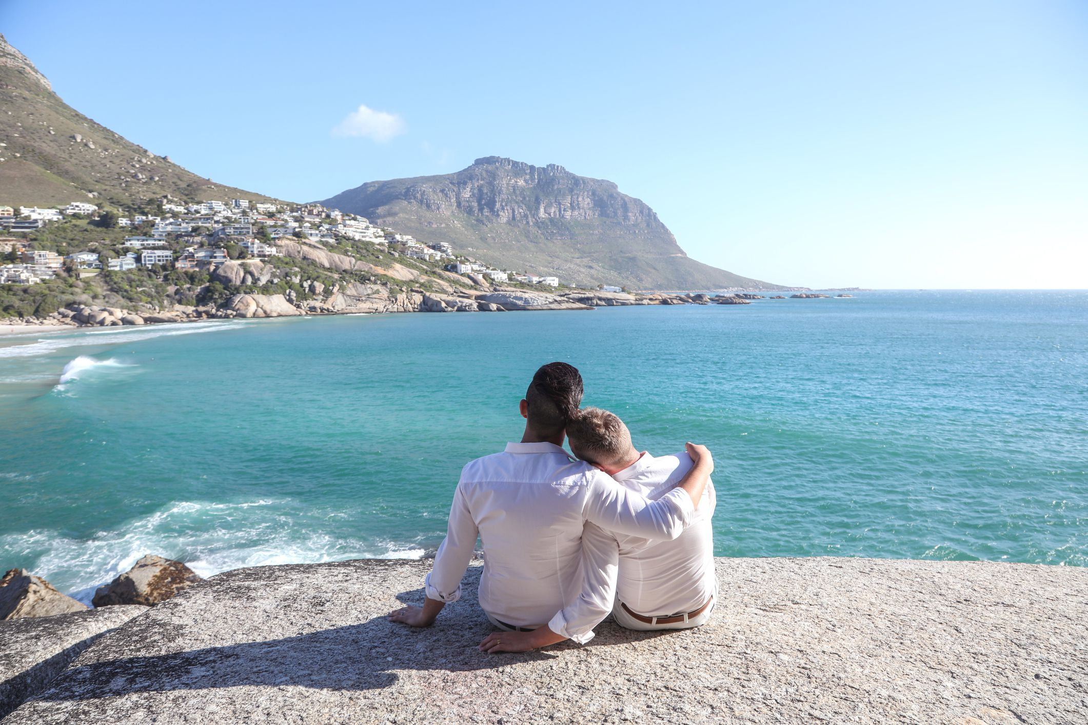 South Africa Marriage License Requirements
