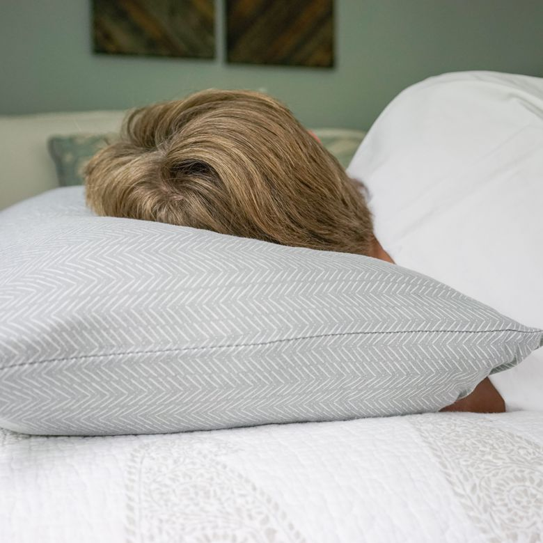 Xtreme Comforts Hyperallergenic Bamboo Pillow