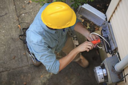 National Electrical Code (NEC) Rules for Outdoor Wiring on