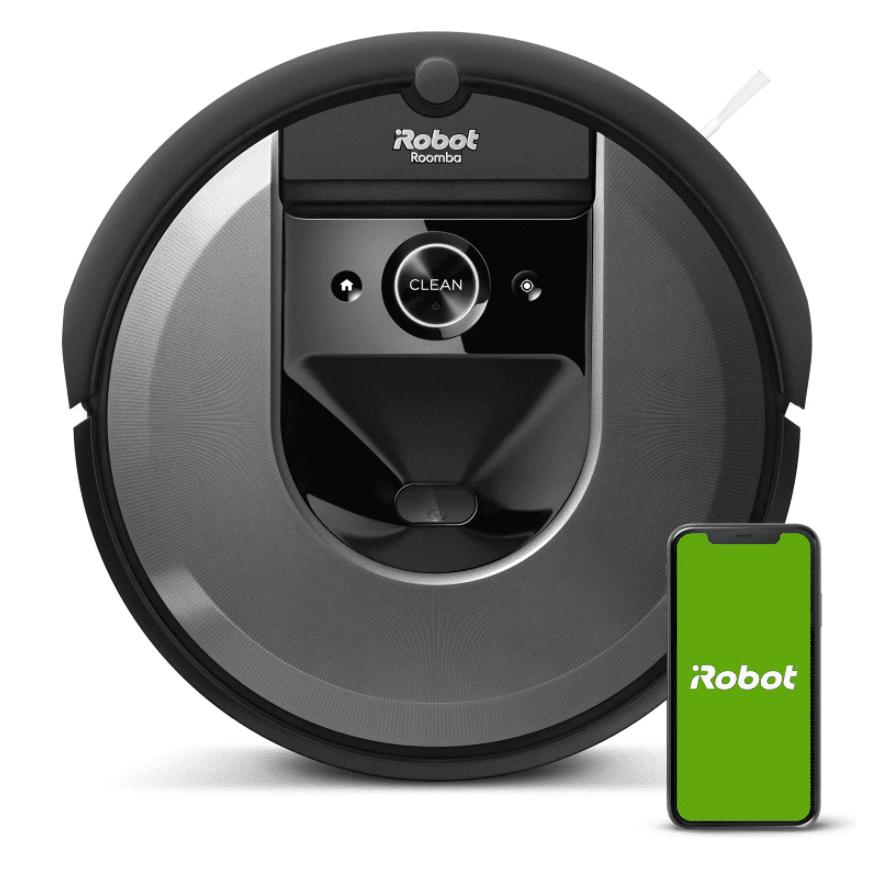 iRobot Roomba i7 (7150) Wi-Fi® Connected Robot Vacuum
