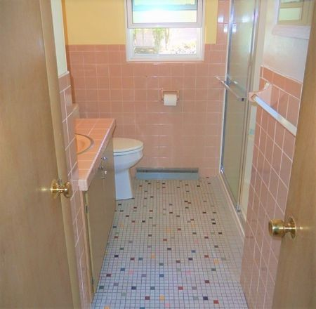 11 Amazing Before And After Bathroom Remodels