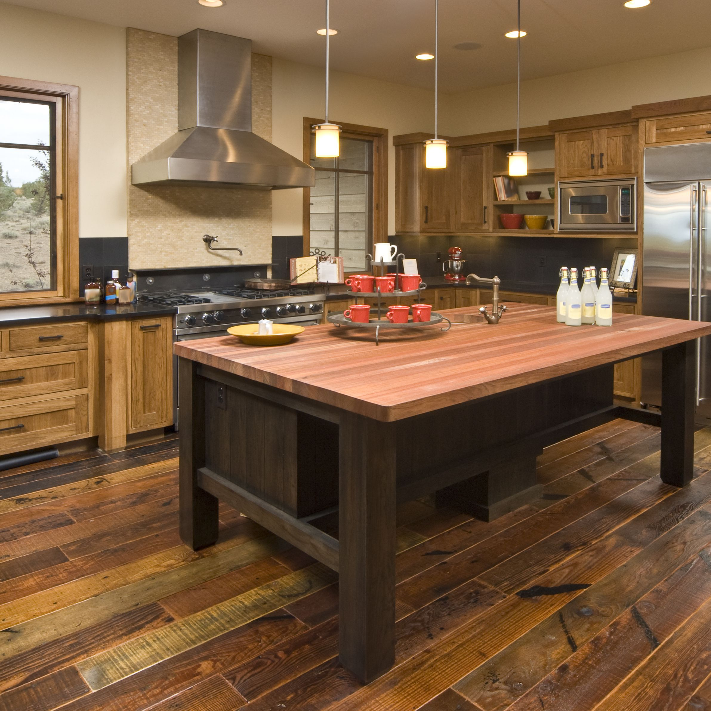 Where To Reclaimed Wood Flooring