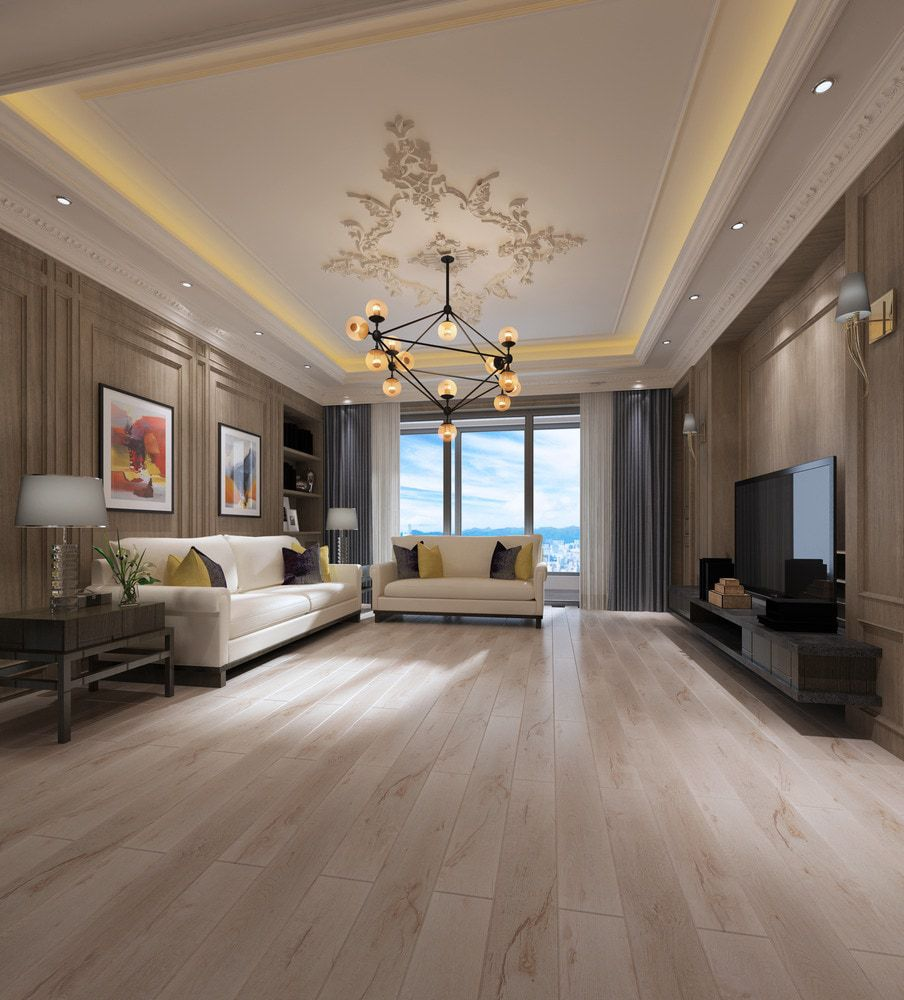 What Is Cheaper Laminate Or Wood Flooring: Cheap Laminate Flooring: Reviews And Buyer's Guide