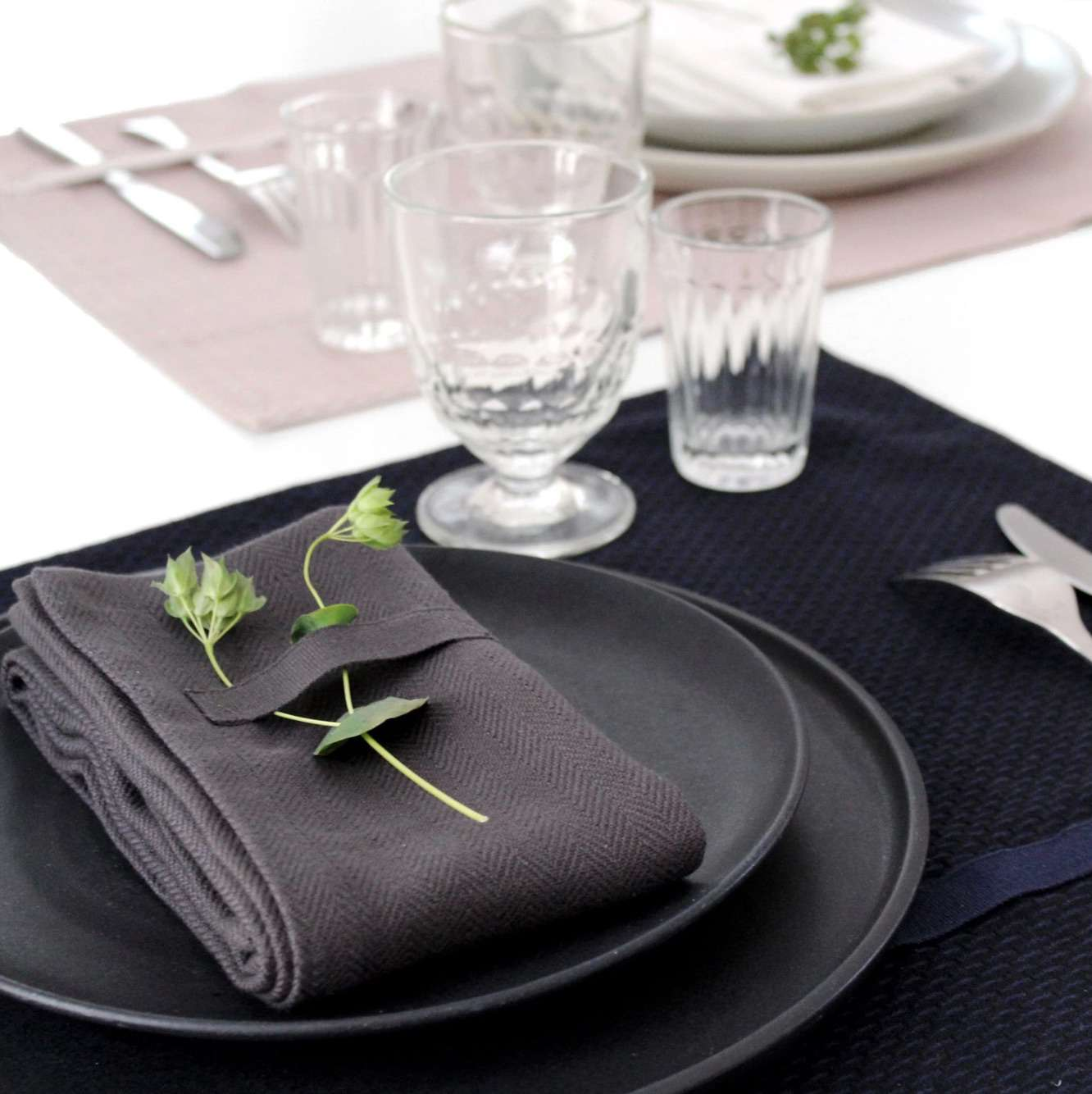 The 9 Best Cloth Napkins Of 2021