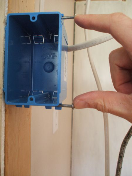 Awesome Tips For Installing Electrical Boxes Wiring Cloud Hisonuggs Outletorg