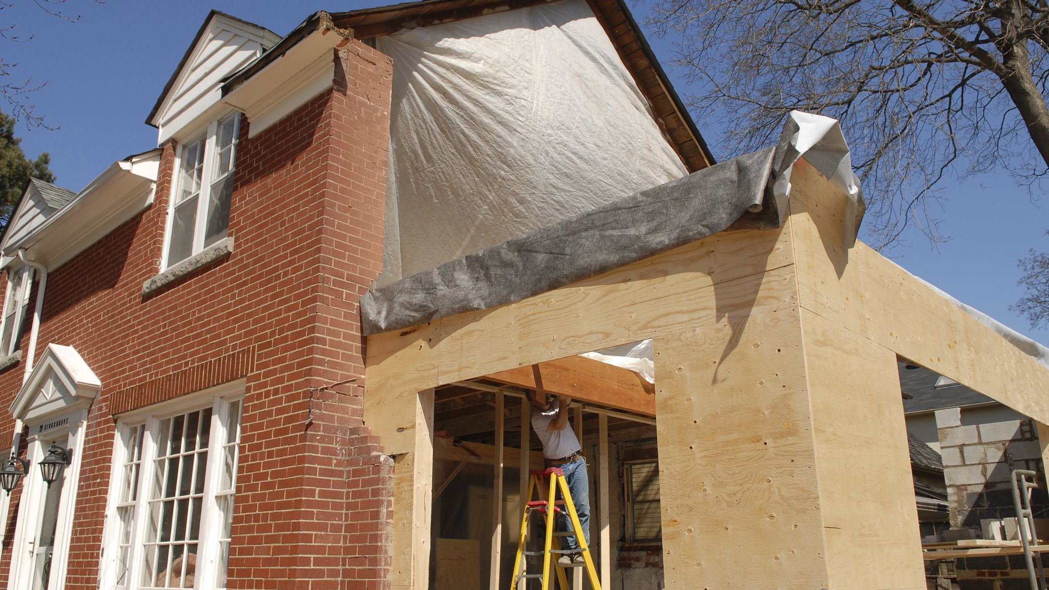 Building a House Addition Pros and Cons