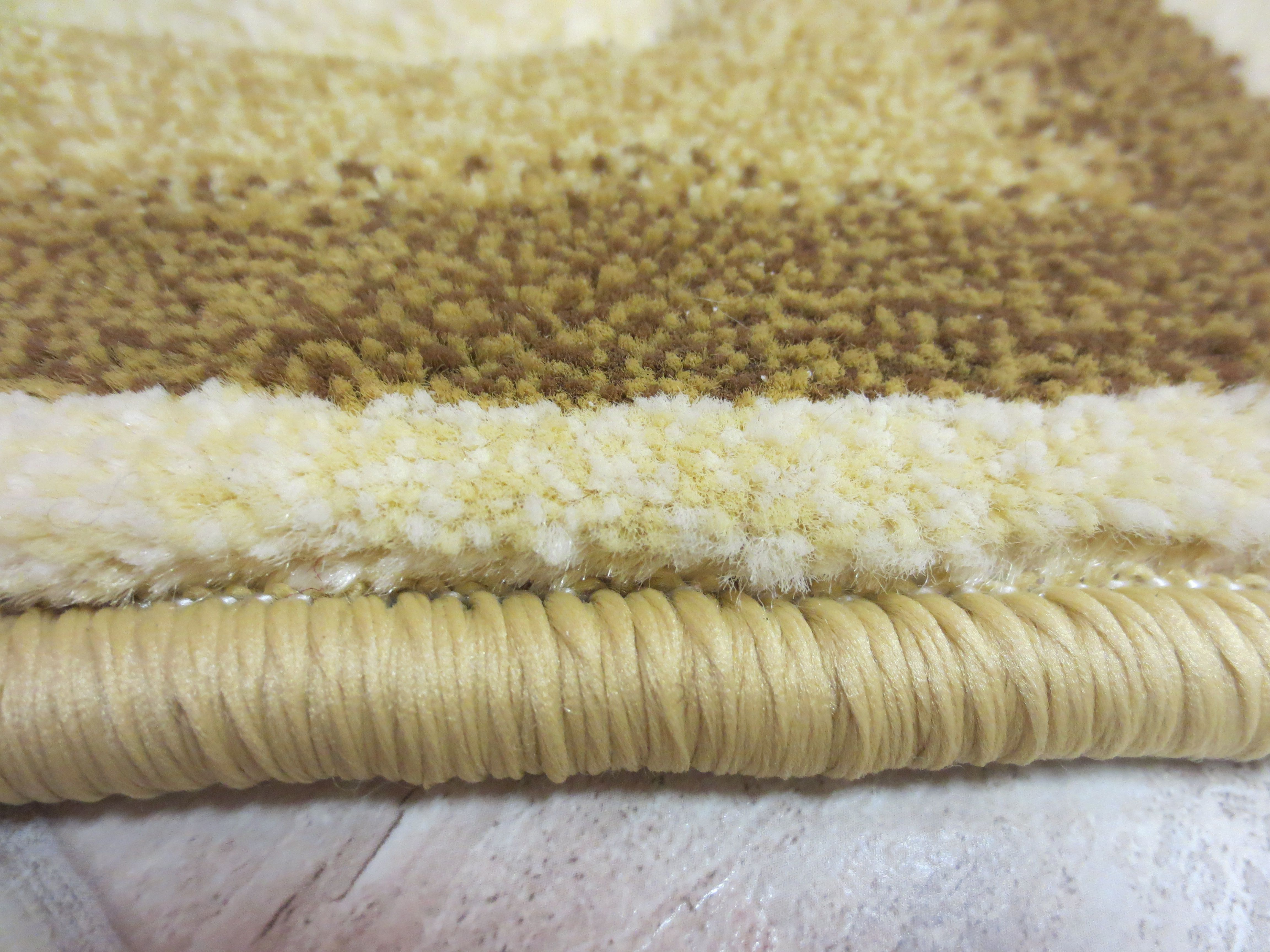 3 Options For Stitching Carpet Edges To Make A Rug