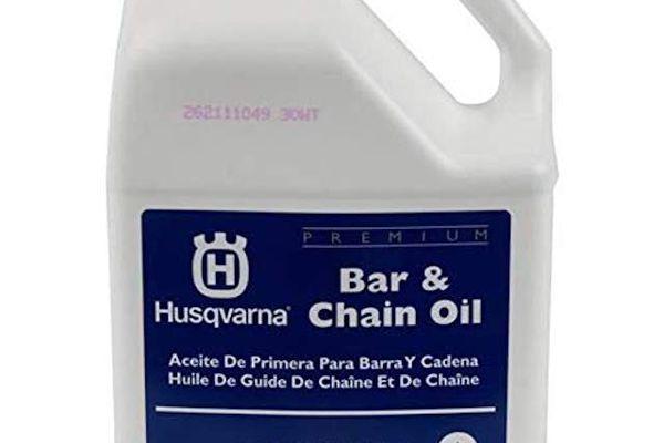 Gallon Chain Saw Bar/Chain Oil
