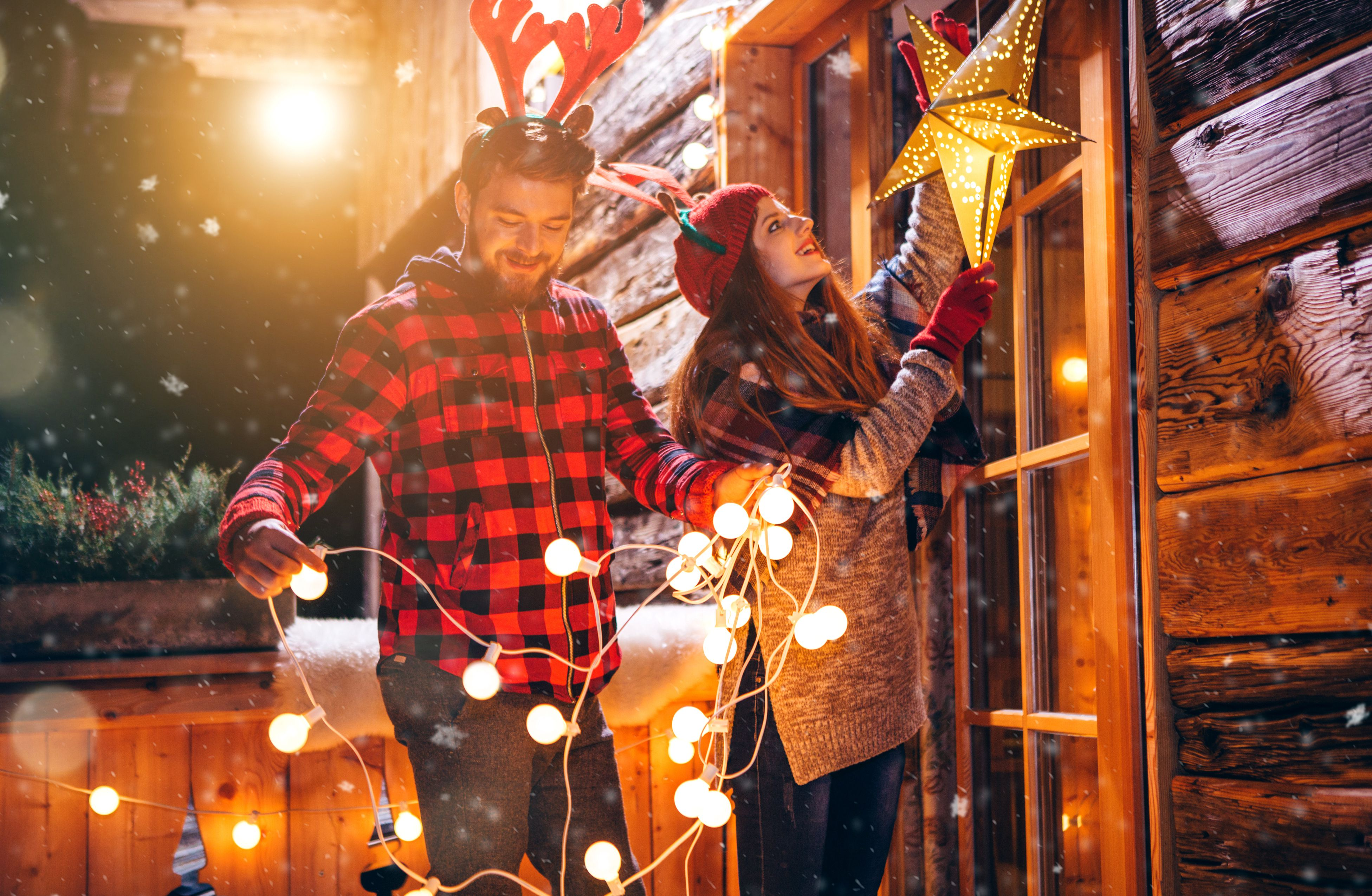 The 8 Best Outdoor Christmas Lights to Buy in 2019