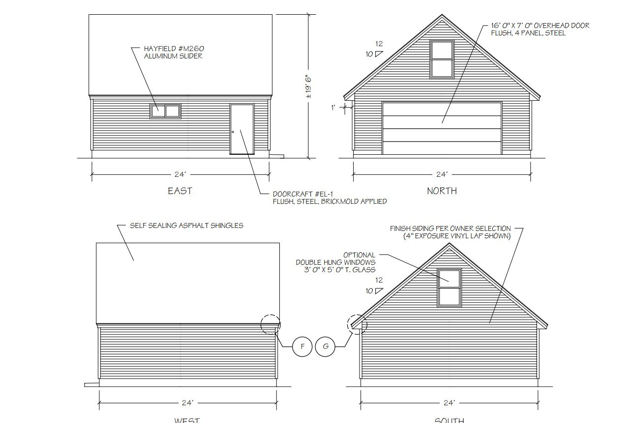 Build a DIY Garage With These Free Plans on carport with storage plans, woodworking plans, luxury home plans, foundation plans, gazebo plans, elevator plans, basement plans, arbor plans, adirondack chair downloadable plans, deck plans, shed plans, fitness center plans, workbench plans, 24 x 32 cottage plans, studio plans, great room plans, carport addition plans, floor plans, greenhouse plans, warehouse plans,