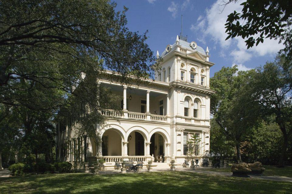 Villa Finale, San Antonio, TX