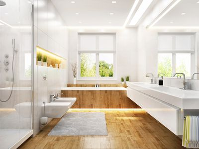 Full Bathroom Type