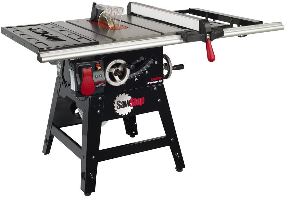 CNS175-SFA30 Contractor Saw