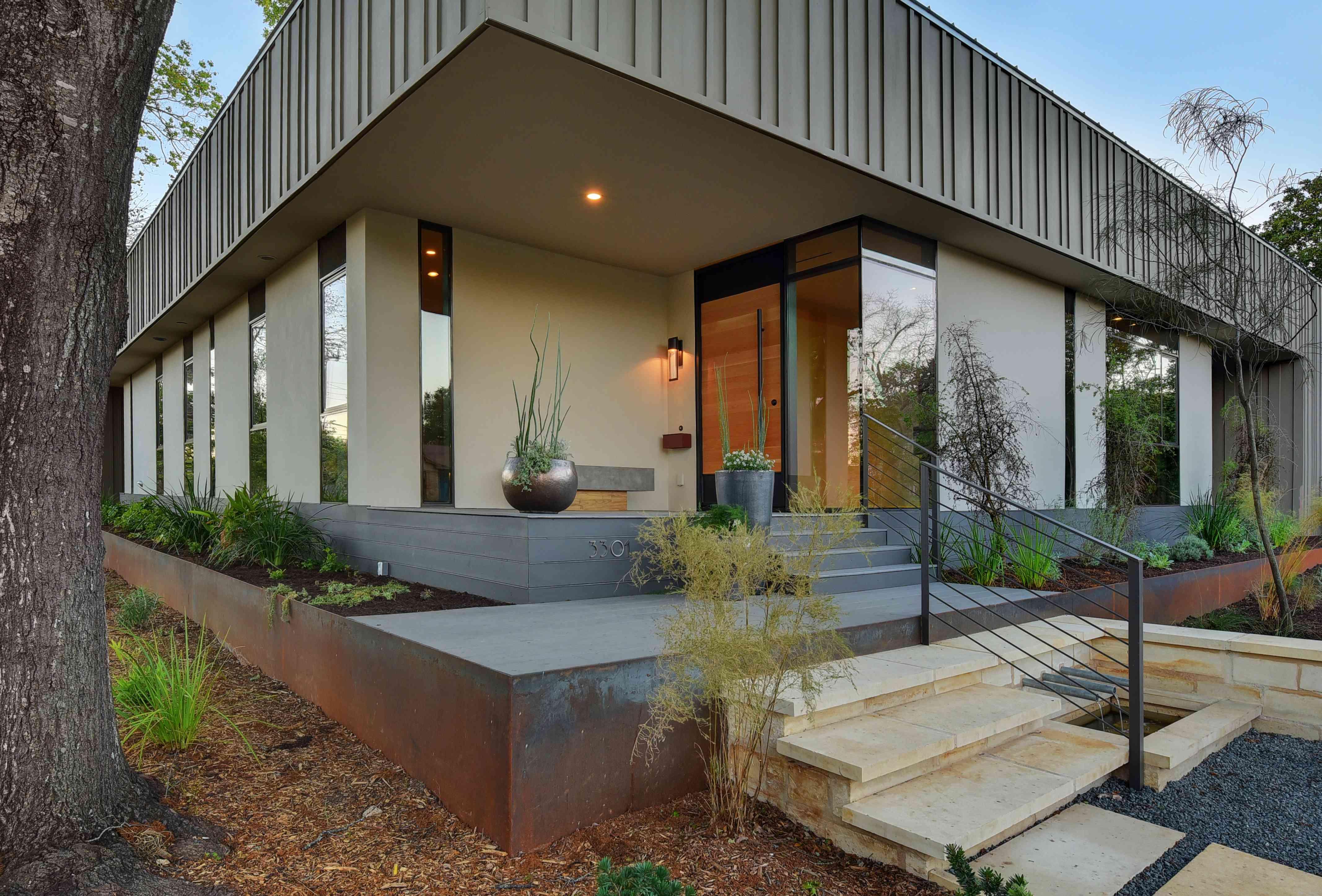 Laura Britt's WELL home in Austin, TX, for Designer Digs