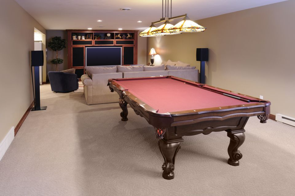 Luxury Finished Basement Cost Calculator